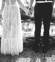Vjenčanica La Jupe