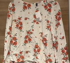 Novo s etiketom 🌹 lagana H&M bluza