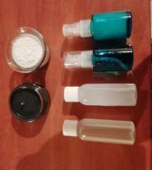 Set za masnu/mješovitu/problematičnu kožu