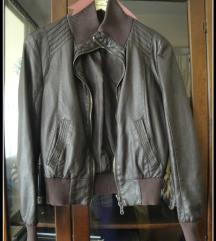 Smedja biker kozna jakna