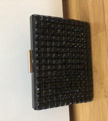 Crna pismo torbica 🥰