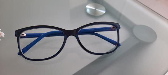 Dioptrijske naočale D-0.5 L-0.75