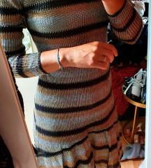 La jupe showroom haljina