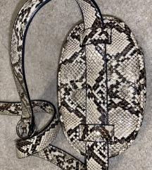 Stradivarius belt mini torbica