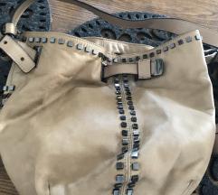 Karen Miller bucket bag