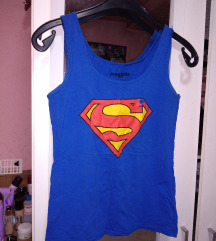 Supermen majica