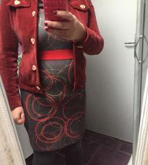 Smash haljina ala desigual