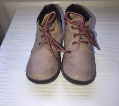 Djecije visoke cipele