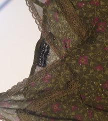 Zara majica na bretele