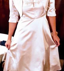 Hrvatska vjencanica/haljina M