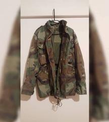 Američka military jakna Alpha industries