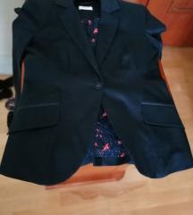 Tamnoplavi novi sako