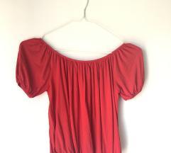 Crvena majica
