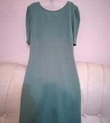 Zelena haljina, vel. S