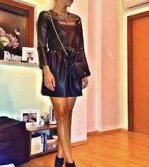 Tara kozna haljina