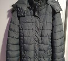 Siva zimska jakna  L 99kn