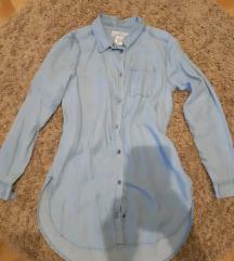 Traper košulja/tunika