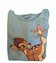 Bambie majica 🌸