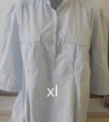 trudnička košulja xl