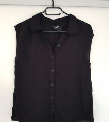 ASOS crna košulja