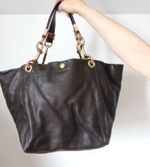 Jimmy Choo fake kožnata torba