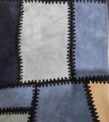 Zara mozaik suknja 😍