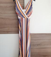 Rezz MaxMara (Marella) maxi haljina .