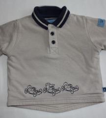 Majica za bebe vel. 62