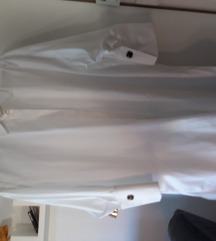 Ljetna košulja-haljina Zara