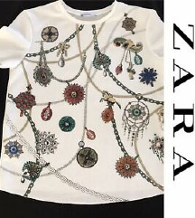 Zara T-shirt/top