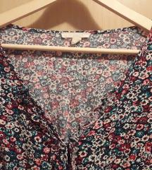 Springfield cvjetna haljina