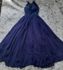 Svećana haljina, pt uklj