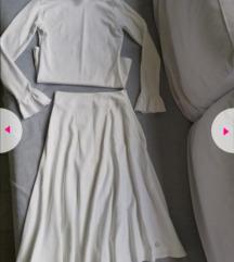 Desiinia komplet NOVO, suknja+majica