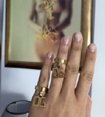 Prsten Dolce&gabbana 🎀