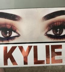 Kylie sjenila