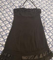 Crna haljinica Motivi