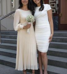 LeiLou bijela haljina 36