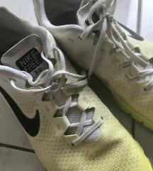 Nike free run tenisice