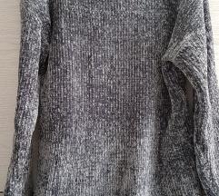Debeli pulover 36/38