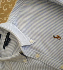 Ralph Lauren košulja PT. UKLJUČENA