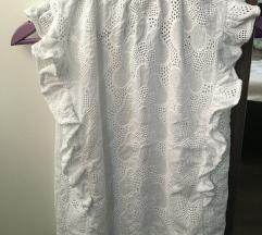 SNIŽENO 55 KN! Bijela bluza