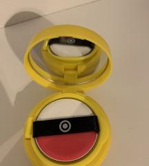 Tony Moly Pikachu rumenilo, nijansa #01
