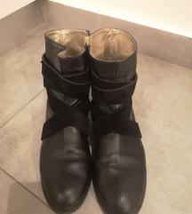 Gulliver kožne čizme
