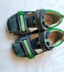Superfit kvalitetne sandale za dječake