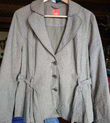 S.Oliver kraća pamučna jakna xl 44 rez