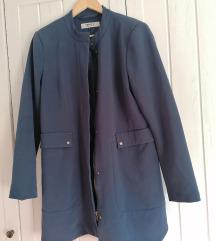 Proljetna duža jakna