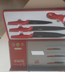 Keramički noževi novo
