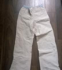 Ski hlače 128