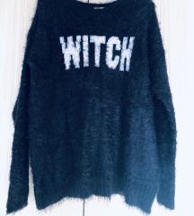 H&M witch majica duga