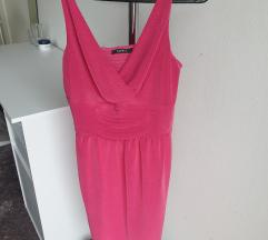 Esprit roza haljina  M/L